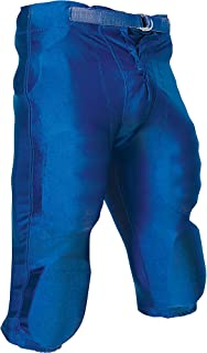 CHAMPRO Youth Stretch Dazzle Snap Football Pant