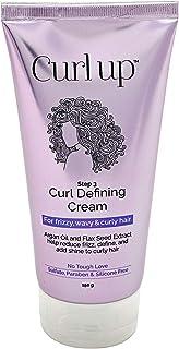 Curl Up Curl Defining Cream, 150 Gm