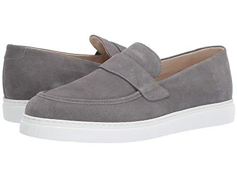 Canali Loafer with Tennis Sole