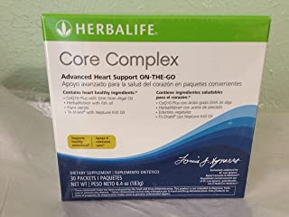 Best core complex herbalife Reviews