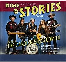 Dime Stories, Vol. 2