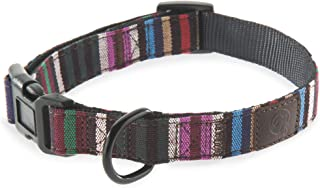 Embark Urban Dog Collar - Dog Collars for Medium Dogs, Small and Large Dogs