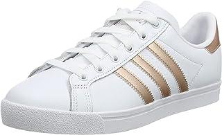 adidas Coast Star Womens Sneakers White