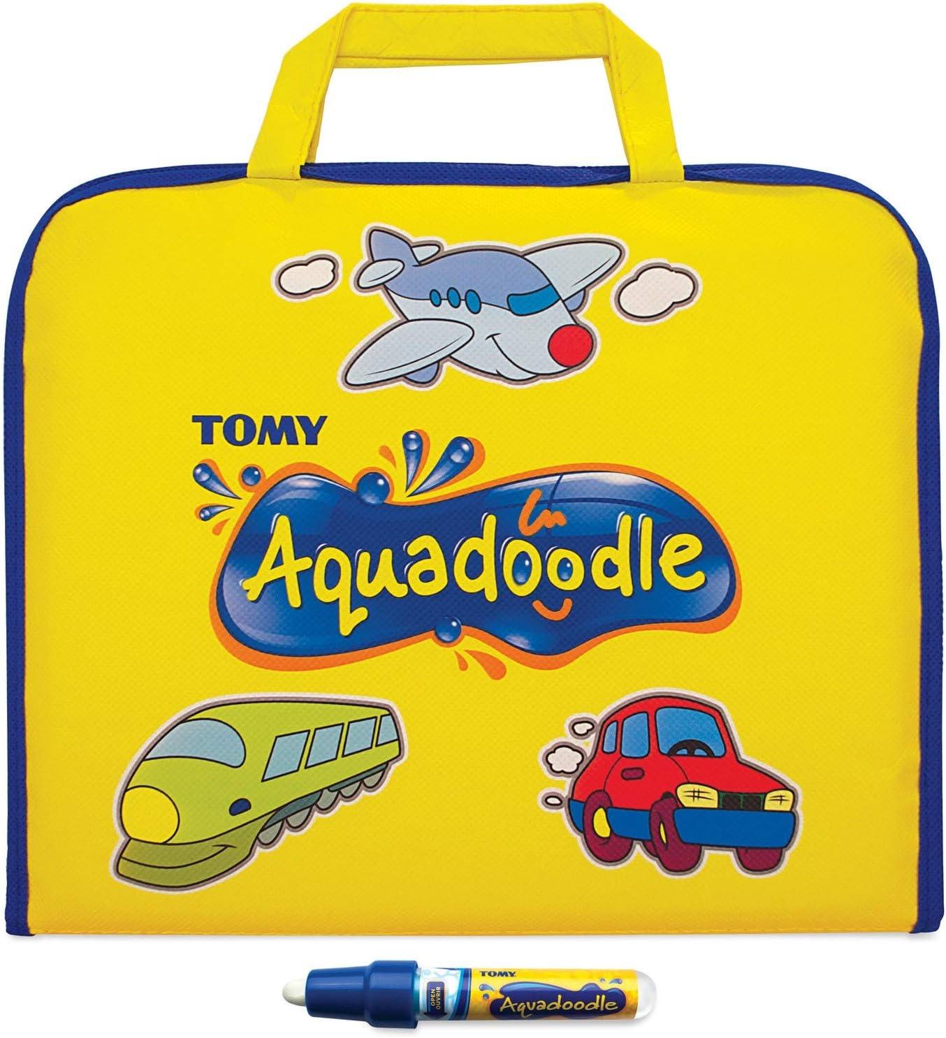 Tomy - T72369 - Lápiz De Colores - Color Valisette Aquadoodle , color/modelo surtido