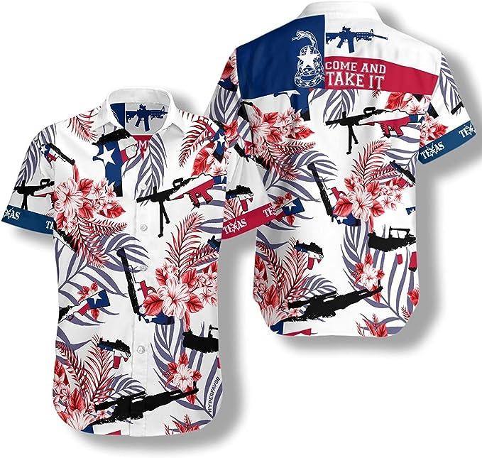 HYPERFAVOR Baseball Shirts for Men- Button Down Baseball Shirt Men- Casual Short Sleeve Baseball Hawaiian Shirts Set 1 (Copy)