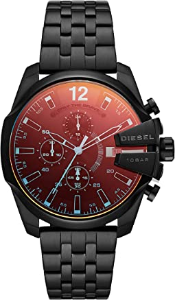 Baby Chief Chronograph Stainless Steel Watch - DZ4566