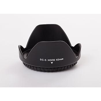 Lens Hood 62 Mm For Tamron 18 200 Mm F3 5 6 3 Di Ii Vc Camera Photo