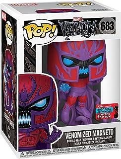 Funko POP! Marvel #683 - Venomized Magneto NYCC 2020 Shared Exclusive ***FUNKOFILIA STORE***