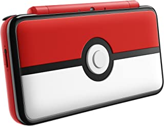 Nintendo New 2DS XL - Poke Ball Edition [Discontinued]