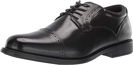 حذاء شوكا كلاسيكي من Nunn Bush مقاوم للماء من Nantucket مع جل مريح وفوم ذاكرة