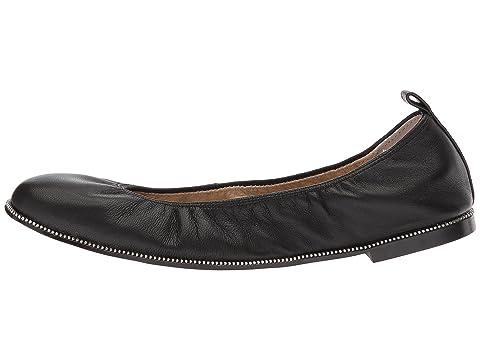 Leatherpyritesand Botkier Confortable Ballet Maçon Noirnoir 4TIBq