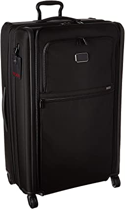 41e010c481 2. Tumi. Alpha 3 Travel Kit.  150.00. Black