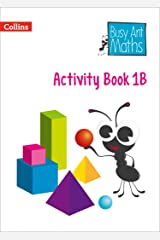 Year 1 Activity Book 1B (Busy Ant Maths) (English Edition) Formato Kindle