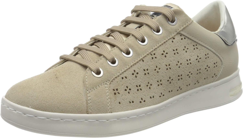 Geox Women's お買い得品 Sneakers 売れ筋 Low-Top