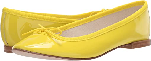 Poussin (Yellow) Patent