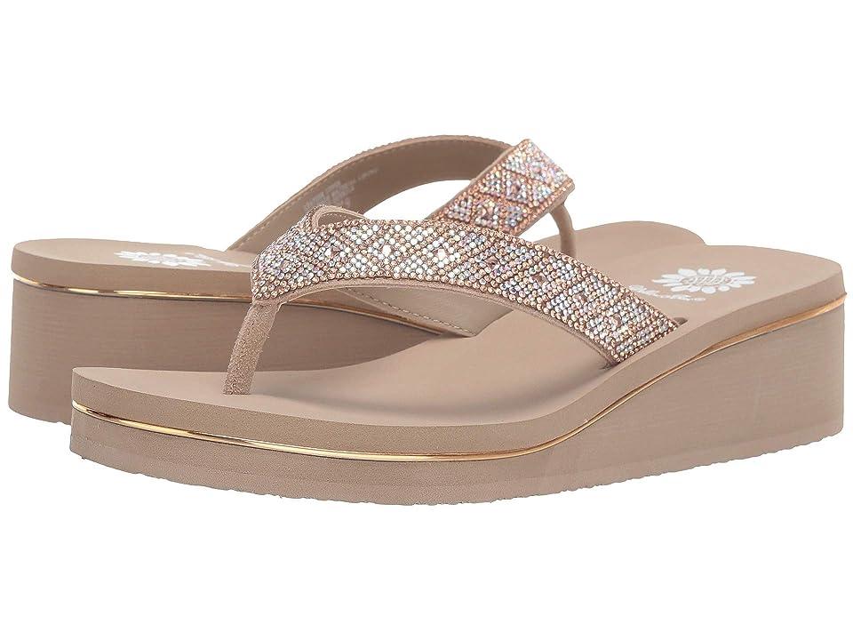 3978d3e69800 Yellow Box Achillas (Taupe) Women s Shoes
