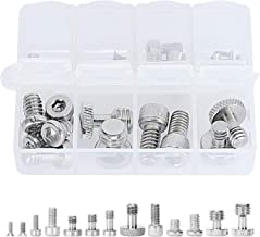 SMALLRIG Screw Set for Camera Accessories Cages Handles Plates - AAK2326