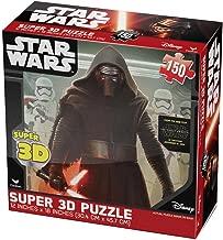 Star Wars Episode VII Super 3D Puzzle by Cardinal