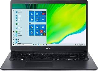 "Acer Aspire 3 A315-23-R875 - Ordenador portátil (15,6"") FHD (AMD Ryzen 3, 4 GB de RAM, SSD 256 GB, AMD Radeon Graphics, Wi..."