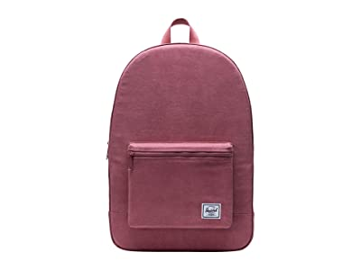 Herschel Supply Co. Daypack (Deco Rose) Backpack Bags