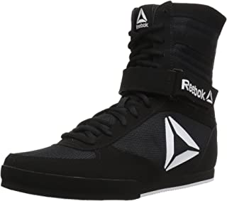 Reebok Womens CN4942 Boxing Boot Black Size: