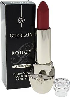 Guerlain Rouge G De Guerlain Le Brillant Exceptional Complete Lip Shine - B21 Bianca for Women