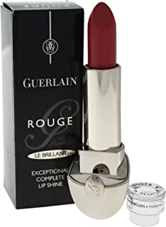 Guerlain Rouge G De Guerlain Le Brillant Exceptional Complete Lip Shine - B21 Bianca for Women
