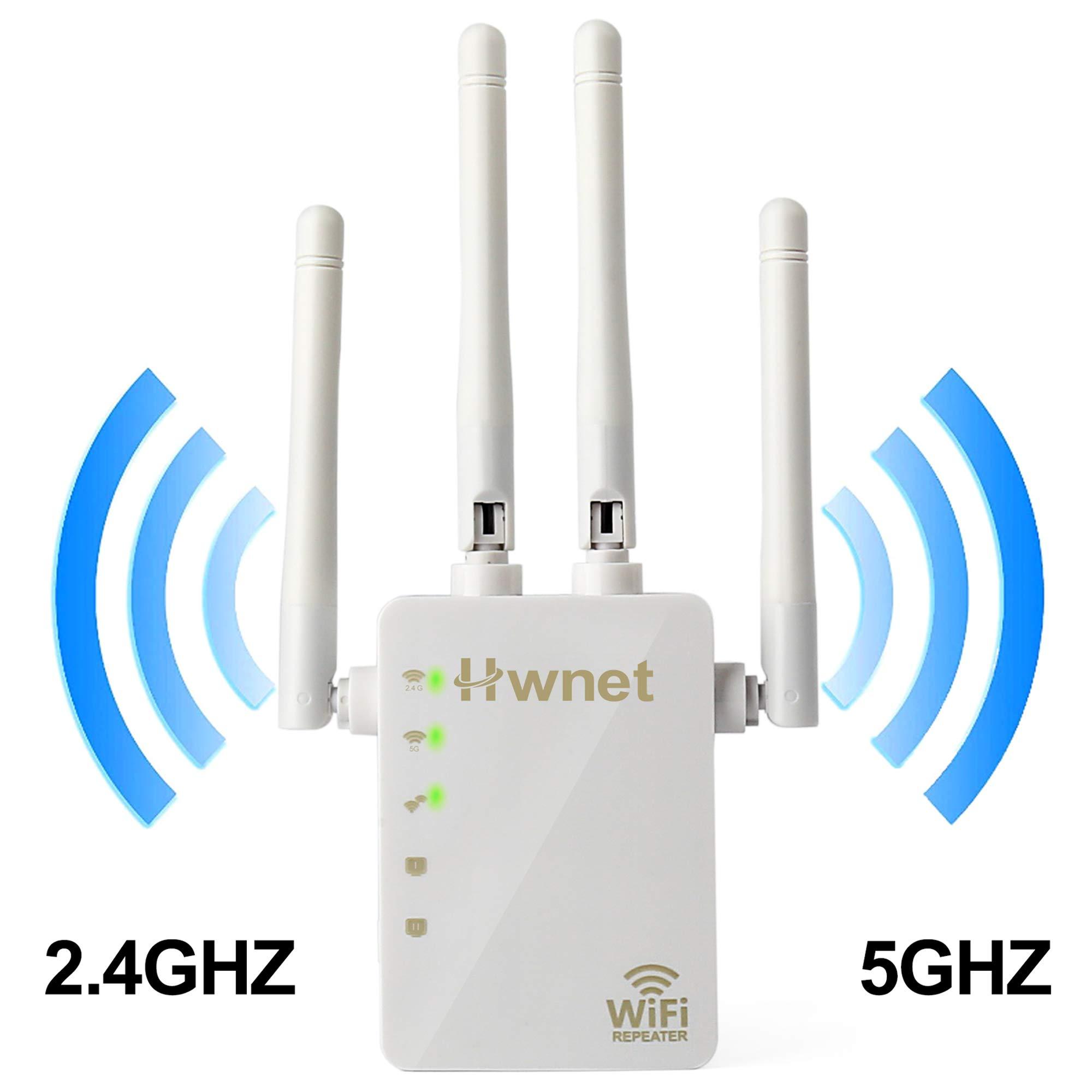 5GHz WiFi Range Extender Amplifier