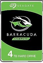 "Seagate Barracuda ST4000LM024 4 TB 2.5"" Internal Hard Drive"