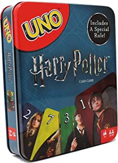 UNO Card Game, Special Edition in Collectable Tin