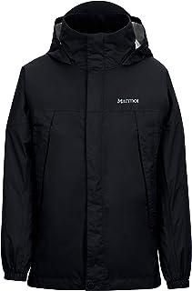 Marmot PreCip Boys' Lightweight Waterproof Rain Jacket