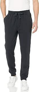 Grigio US XXL Goodthreads heather grey Marchio EU XXXL - 4XL a maniche lunghe maglia termica stile Henley da uomo