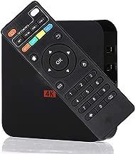 $23 » Android 7.1 Mini TV Box, 4K Ultra HD Streaming Media Device, 1/8GB ROM, 4 Core, 64Bit