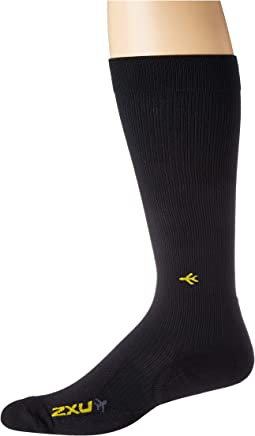 Flight Compression Socks - Light Cushion
