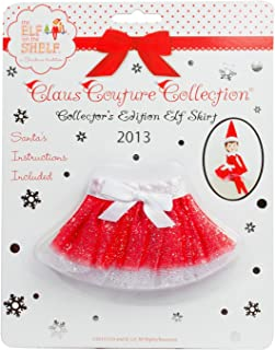 Elf on the Shelf Claus Couture Collection Tutu Skirt, Special Edition