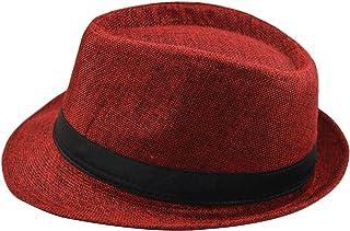 BAITER ハット 2016 春夏 NEW 通気性 紫外線対策 ハット メンズ 帽子 中折れ キャップ シルクハット 紳士帽 フリー