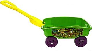 Teenage Mutant Ninja Turtles Half-Shell Heroes Shovel Wagon