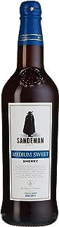 Sandeman Medium Sweet Sherry 1 x 0.75 L