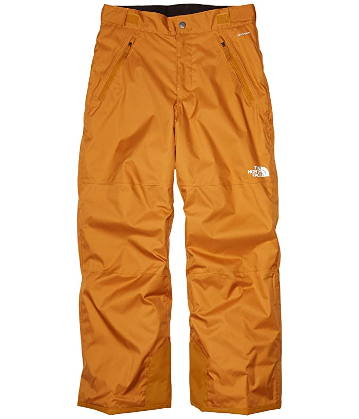 Freedom Insulated Pants (Little Kids/Big Kids) Timber Tan