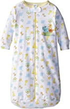 Spasilk Unisex-Baby Newborn Unisex-Baby Cotton Sleep Bag,