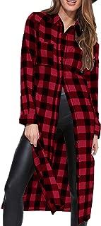 Best long flannel dresses Reviews