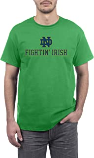 Elite Fan Shop Alternative Team Color Basic Short Sleeve College Arch T-Shirt