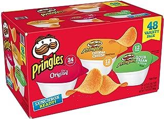 Pringles Snack Stacks Variety Pack (48 ct.) (2 PACK)