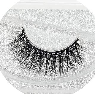 Eyelashes 3D Mink Lashes natural handmade lashes long soft false eyelashes High Volume Cruelty Free Mink lashes D101,D107