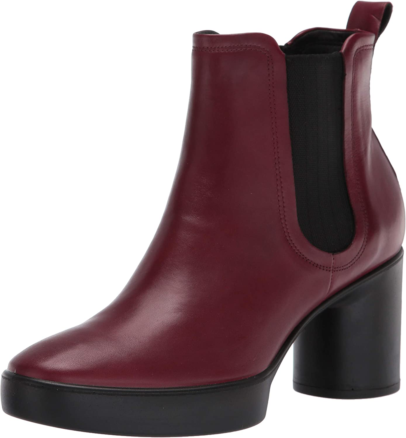 ECCO Women's Shape Sculpted Sale special price We OFFer at cheap prices Motion 55 Boot Chelsea Ankle