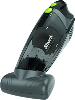Shark Cordless Pet Perfect Lithium-Ion (LV801) Handheld Vacuum, Black