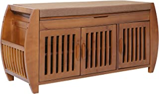 Best hallway shoe benches Reviews