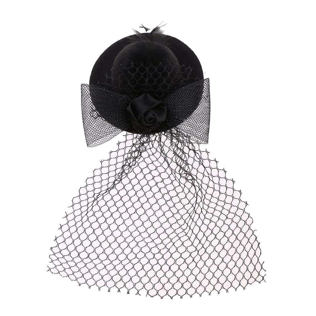 延期するテンポ入るヴィンテージ ラウンドボウラー帽子 キャップ 人形アクセサリー 28-30cmバービードール用