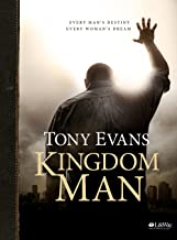 Kingdom Man - Leader Kit: Every Man's Destiny, Every Woman's Dream