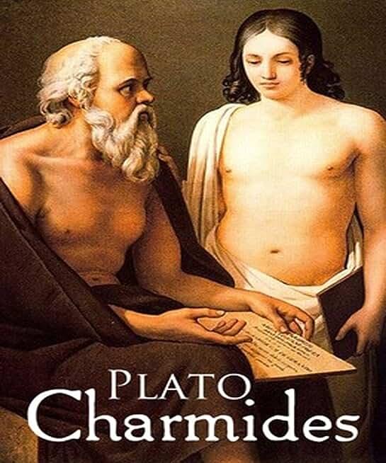 Charmides (English Edition)